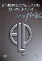Emerson, Lake & Palmer - Live At Montreux (1997)