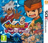 Inazuma Eleven 3 : Team Ogre Attacks (EU) (3DS)
