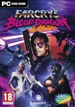 Far Cry 3: Blood Dragon - Windows