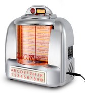 Select-O-Matic Wall Jukebox