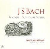 Fantasias, Preludes &..