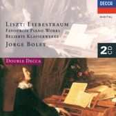 Liebestraum-Favourite Piano Works