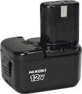 Hitachi Eb1214s battery 12v 1,4ah ni-cd (Prijs per stuk)