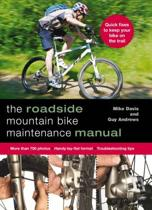 Roadside Mountain Bike Maintenance Manual