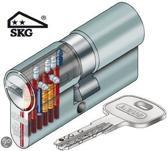 Abus XP2 S veiligheidscilinder SKG** 30/30