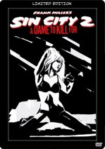 Sin City 2; Dame To Kill For (Dvd S