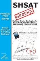 Shsat Test Strategy!