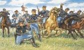 Italeri - Union Cavalry 1:72 (Ita6013s)