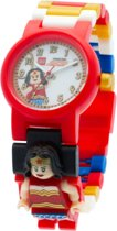 Lego Heroes Superwoman Link Watch