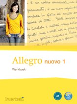 Allegro nuovo 1 werkboek