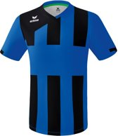 Erima Siena 3.0 Shirt - Voetbalshirts  - blauw kobalt - L