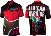 Unicorn Devon Petersen Dartshirt Size: XX-Large