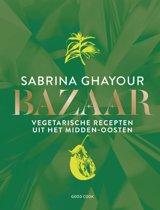 Boek cover Bazaar van Sabrina Ghayour