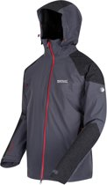 Regatta Waterproof Insulated Jackets Grey