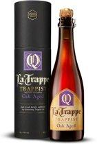 La Trappe Quadrupel Oak Aged Batch #37