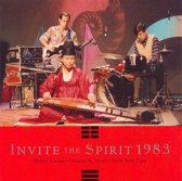 Invite The Spirit 1983