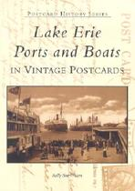 Lake Erie Ports and Boats
