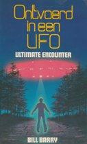 Ontvoerd in een ufo