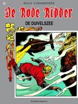 """""""De Rode Ridder 86  - De duivelszee"""""""