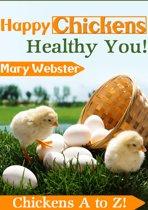 Happy Chickens Healthy You