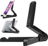 Universele Smartphone en Tablet Houder - iPhone & Android Smartphones / iPad / Galaxy Tab / E-readers