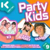 Ketnet Party Kids, Vol. 9