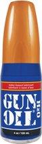 Gun Oil H2O Glijmiddel - 120 ml - op waterbasis