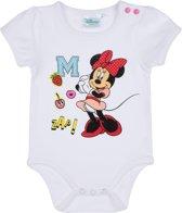 Disney-Minnie-Babyromper-wit-maat-92