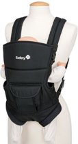Safety 1st - Buikdrager Youmi - Full Black