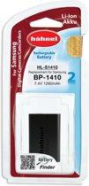 Hahnel HL-S1410 Li-Ion accu (Samsung BP-1410)