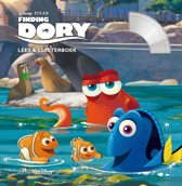 Finding Dory (Hardcover Boek En Cd)