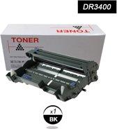 Brother DR-3400 - Drum Kit (huismerk)