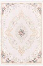 Vloerkleed koninklijk Galeria 240x340cm creme (04)