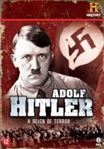 Adolf Hitler: A Reign Of Terror (dvd)