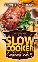 Slow Cooker Cookbook Vol. 5