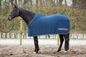 Harry's Horse Cooler/fleece deken Equestrian Society '17 205cm