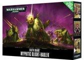Games Workshop Easy To Build Myphitic Blight-hauler Speelgoed actiefiguurtje Volwassenen en kinderen