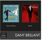 Coffret 2 Cd Rock & Swing & Be