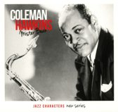 Coleman Hawkins - Jazz Characters: Mister Bean