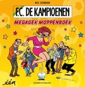 F.C. De Kampioenen 0 - Megagek moppenboek
