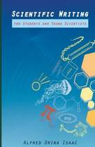 Scientific Writing for Students and Young Scientists