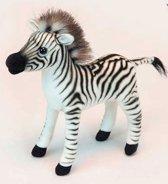Zebra Knuffel, 17 cm, Hansa