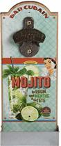 Mojito Wall bottle opener - Natives