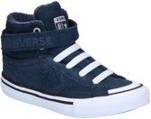 Converse Pro Blaze Blauwe Sneakers  Jongens 33