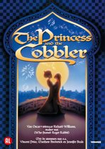 The Princess And The Cobbler (dvd)