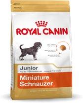 Royal Canin Mini Schnauzer Junior - Hondenvoer - 1,5 kg