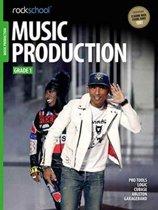 Rockschool Music Productions Grade 1