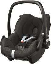 Maxi Cosi Pebble - Autostoel - Triangle Black