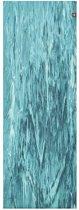 MANDUKA eKO Superlite Travel - 180 cm Yogamat Unisex - Bondi Blue Marbled