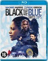BLACK AND BLUE (2019) (blu-ray)